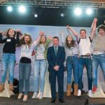 Microchip concept wins at Young Innovators event in Shannon